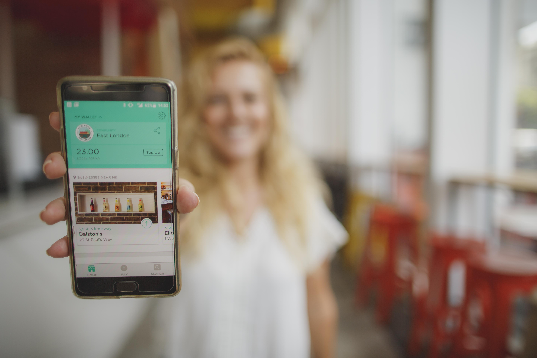 colu-app-empowering-local-communities