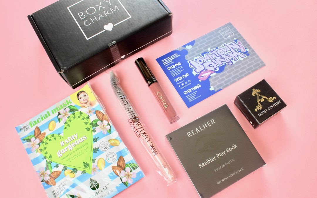 boxycharm-june-review