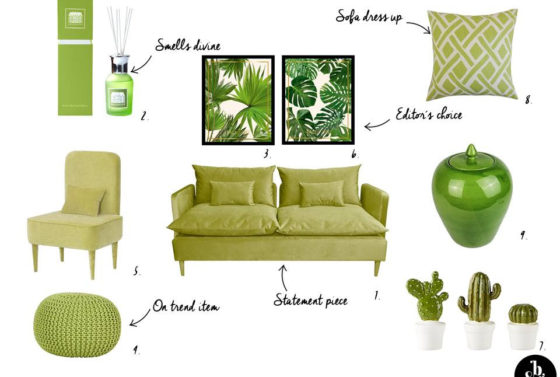 the-green-trend