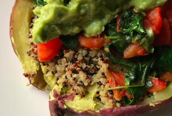 vegan-edition-loaded-sweet-potato-topped-guacamole