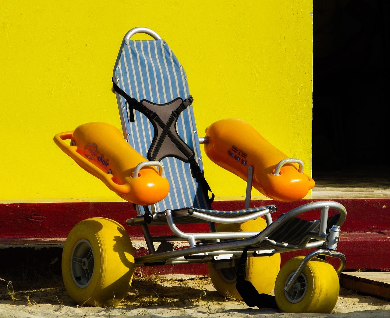 self-driving-wheelchair-technology