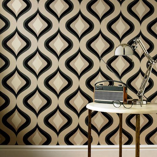 ten-patterned-wallpaper-feature-wall-inspirations