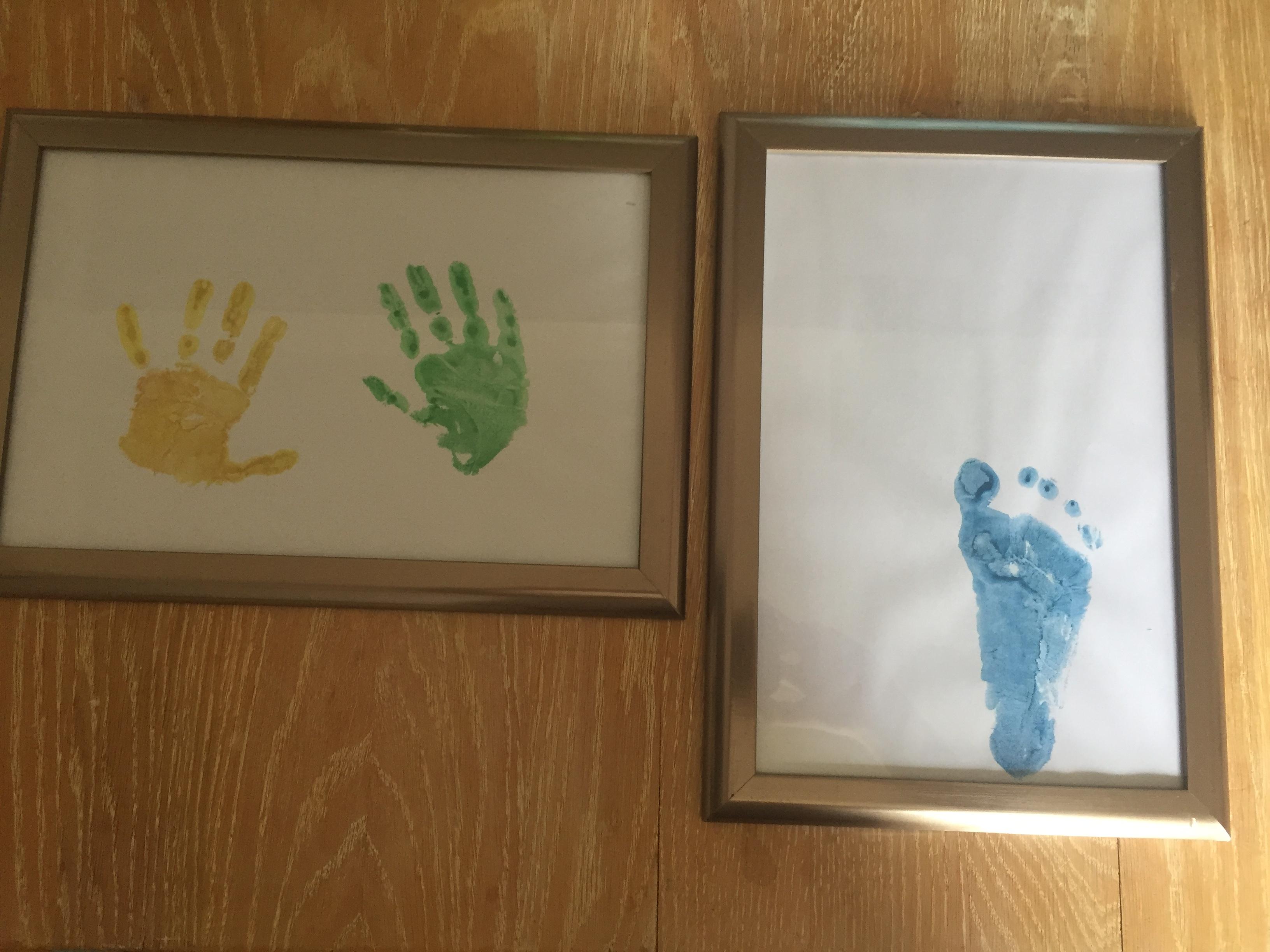 diy-kids-room-wall-art-memories