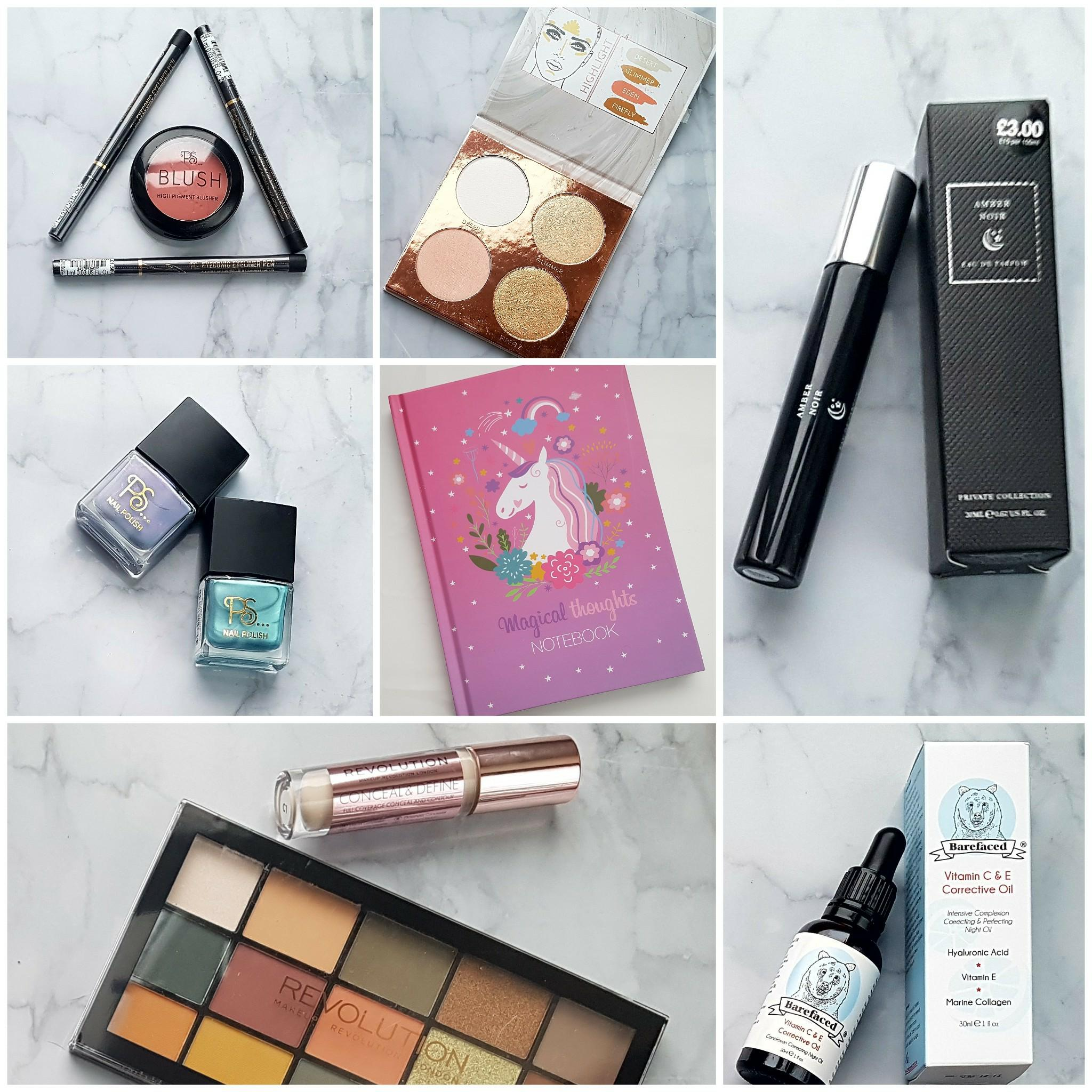 awesome-primark-superdrug-haul