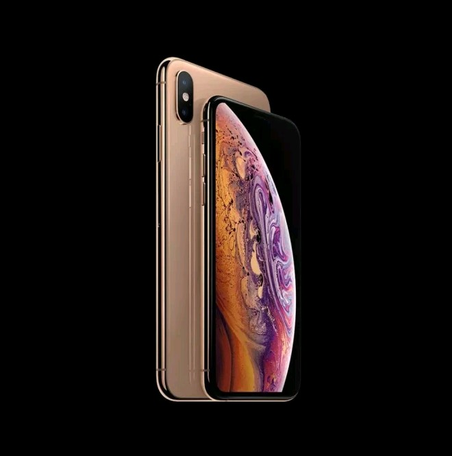 new-iphone-xs